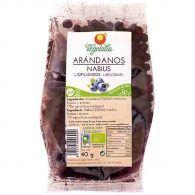 Arándano liofilizados 40 gramos vegetalia