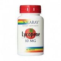 Lycopene 10 mg 60 cápsulas solaray