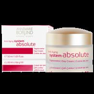 Crema de día system absolute 50 ml annemarie borlind