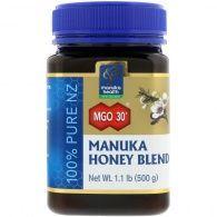 Miel de manuka mgo 30+ 500 gramos manuka world