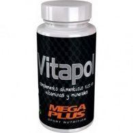 Vitapol 60 cápsulas megaplus