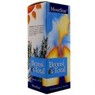 Bronsi total jarabe 250 ml montstar