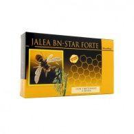 Jalea real bn-star forte 20 ampollas montstar