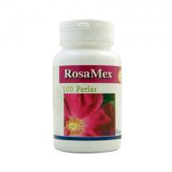 Rosa mex 100 perlas montstar