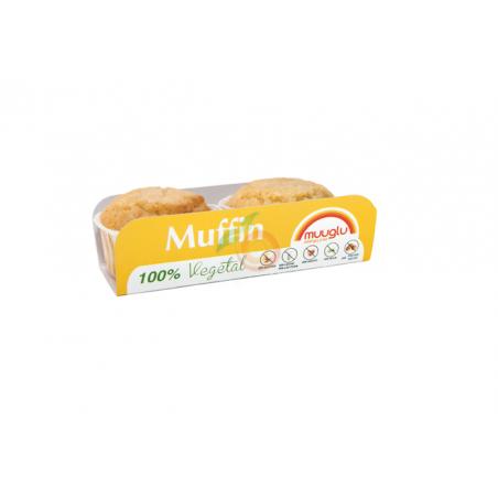 Muffins sin gluten 120 gramos muuglu