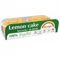 Muffins de limón 120 gramos muuglu