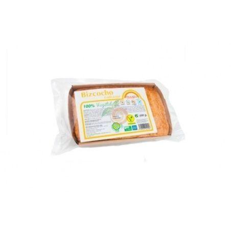 Carrot cake 500 gramos muuglu