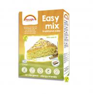 Easy mix preparado para bizcocho tradicional 350 gramos muuglu