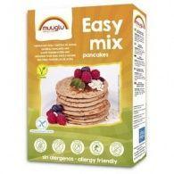 Easy mix preparado para pancakes de avena 340 gramos muuglu