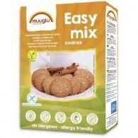 Easy mix preparado para cookies de avena 350 gramos muuglu