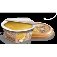 Crema de hortalizas con lubina 315 gramos natur crem