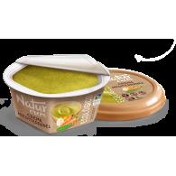 Crema mediterranea 315 gramos natur crem