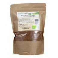 Azúcar de coco 500 gramos naturvida