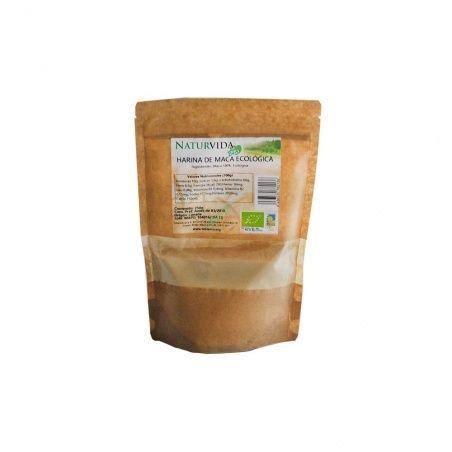 Harina de maca 250 gramos naturvida