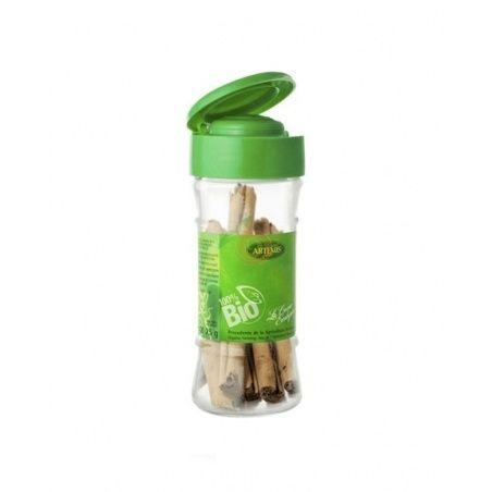 Canela en rama bio 15 gramos artemis