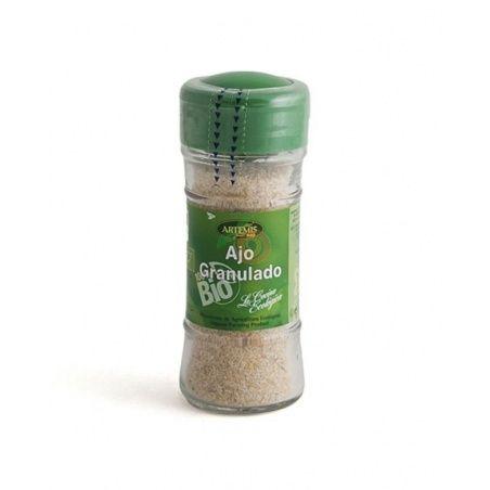 Ajo granulado 50 gramos artemis
