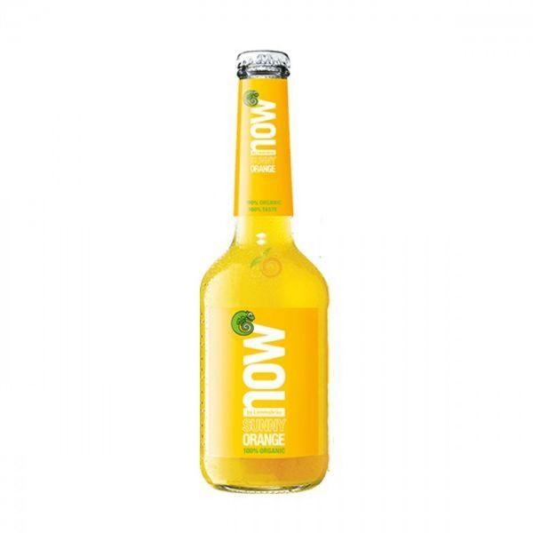 Refresco de naranja 330 ml now by lammsbrau