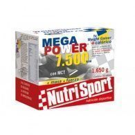 Megapower 7500 sabor fresa sobres 15 unidades nutri-sport
