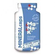 Mineralcaps 106 cápsulas nutri-sport