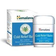 Bálsamo frío reconfortante 50 ml himalaya herbals