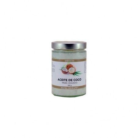 Aceite de coco 500 gramos ortocel