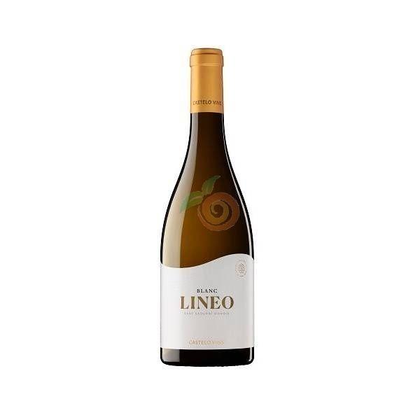 Vino blanco lineo 750 ml pedregosa
