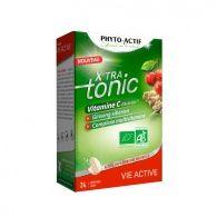 Xtratonic vida activa 24 comprimidos phyto-actif