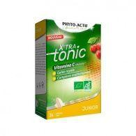 Xtratonic junior 24 comprimidos phyto-actif