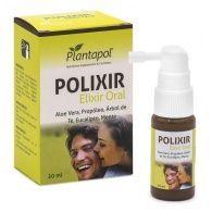 Polixir elixir oral 20 ml plantapol