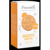 Galletas digestive dulces 160 gramos prewetts