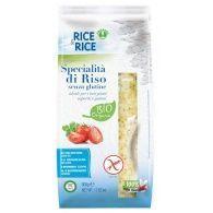 Macarrones de arroz 500 gramos rice & rice