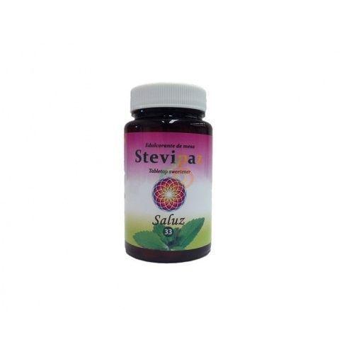 Stevipaz 100 comprimidos saluz 33
