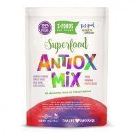 Antiox mix superfood 210 gramos sfoods eat smart