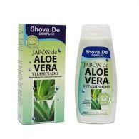 Jabón de aloe vera 250 ml shova.de
