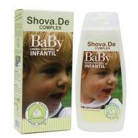 Crema corporal infantil 250 ml shova.de
