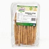 Rosquilletas de pipas 100 gramos sinblat