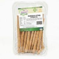 Rosquilletas de semillas 100 gramos sinblat