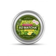 Pastillas de matcha y limón 40 gramos so'matcha