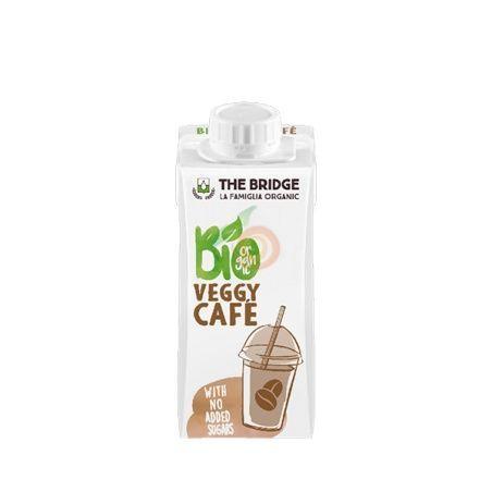 Veggy cafe bio 200 ml the bridge