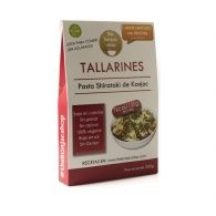 Tallarines 200 gramos the konjac shop
