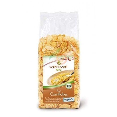 Corn flakes 250 gramos verival bio