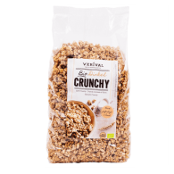 Muesli crunchy de espelta 375 gramos verival bio