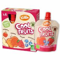 Jugo sabor manzana fresa y arándano 4 unidades vitabio
