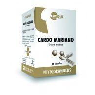 Phytogranulos cardo mariano 45 cápsulas way diet