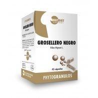 Phytogranulos grosellero negro 45 cápsulas way diet