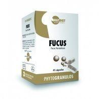 Phytogranulos fucus 45 cápsulas way diet