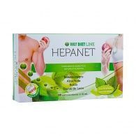 Hepanet 20 ampollas way diet