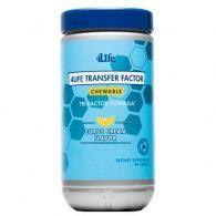 Tri transfer factor masticable 90 cápsulas 4life