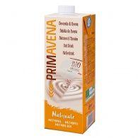 Bebida vegetal de avena bio 1 litro primavena