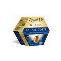 Jalea real royal-vit bal-san forte 20 viales dietisa